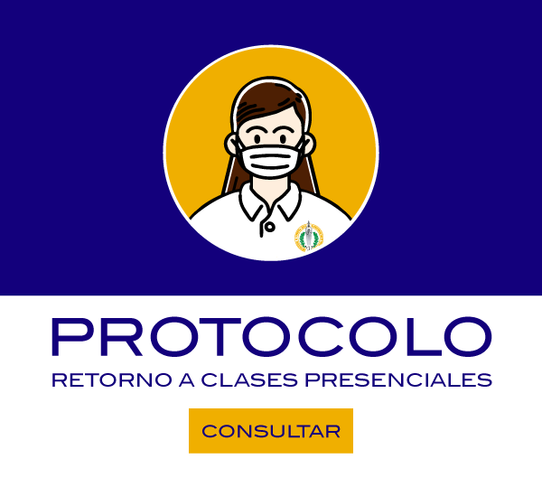Consultar protocolo retorno a clases presenciales