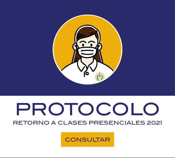 Ver protocolo retorno a clases presenciales 2021